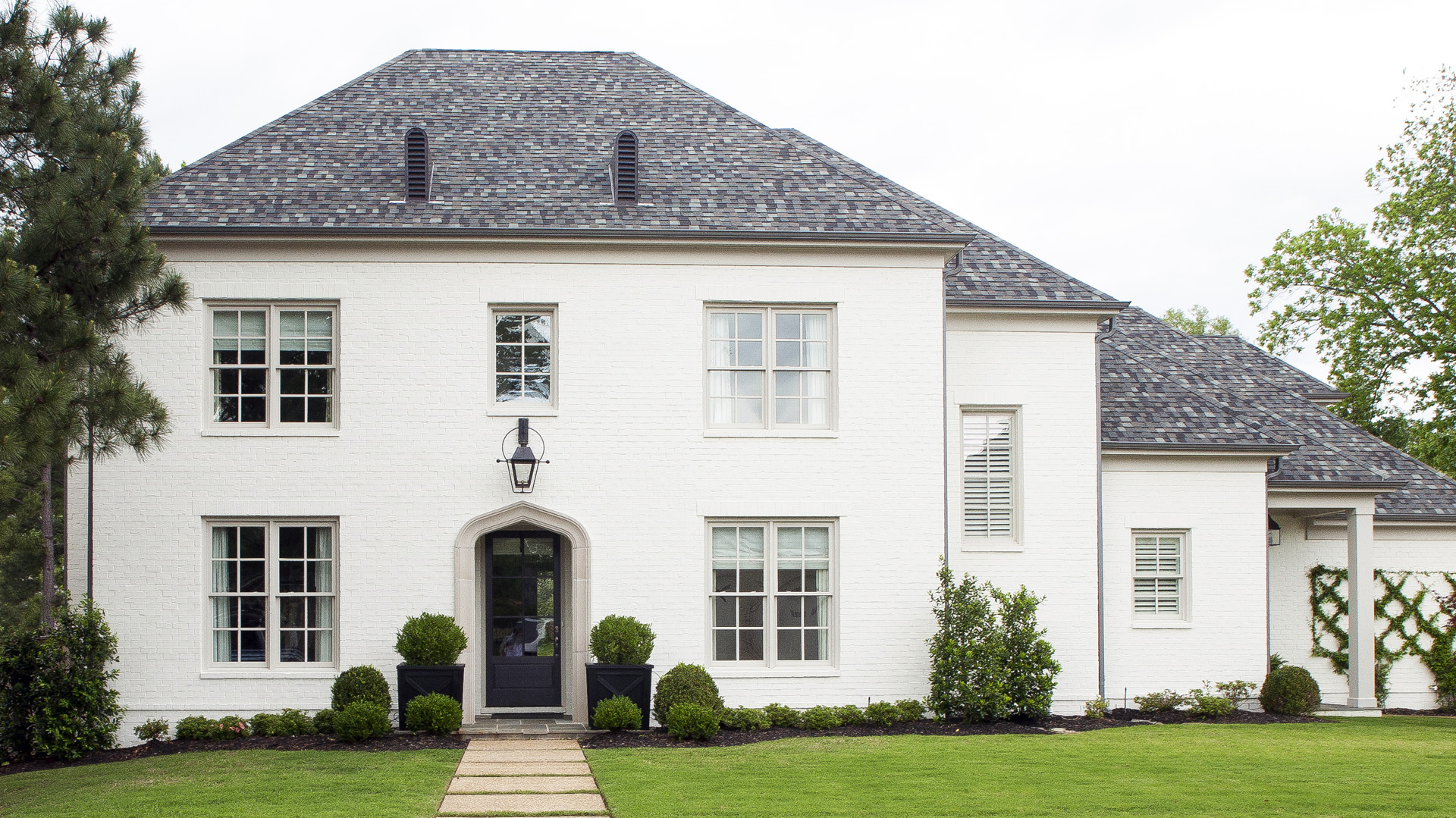 Recent Projects   Custom Home | East Germantown   View