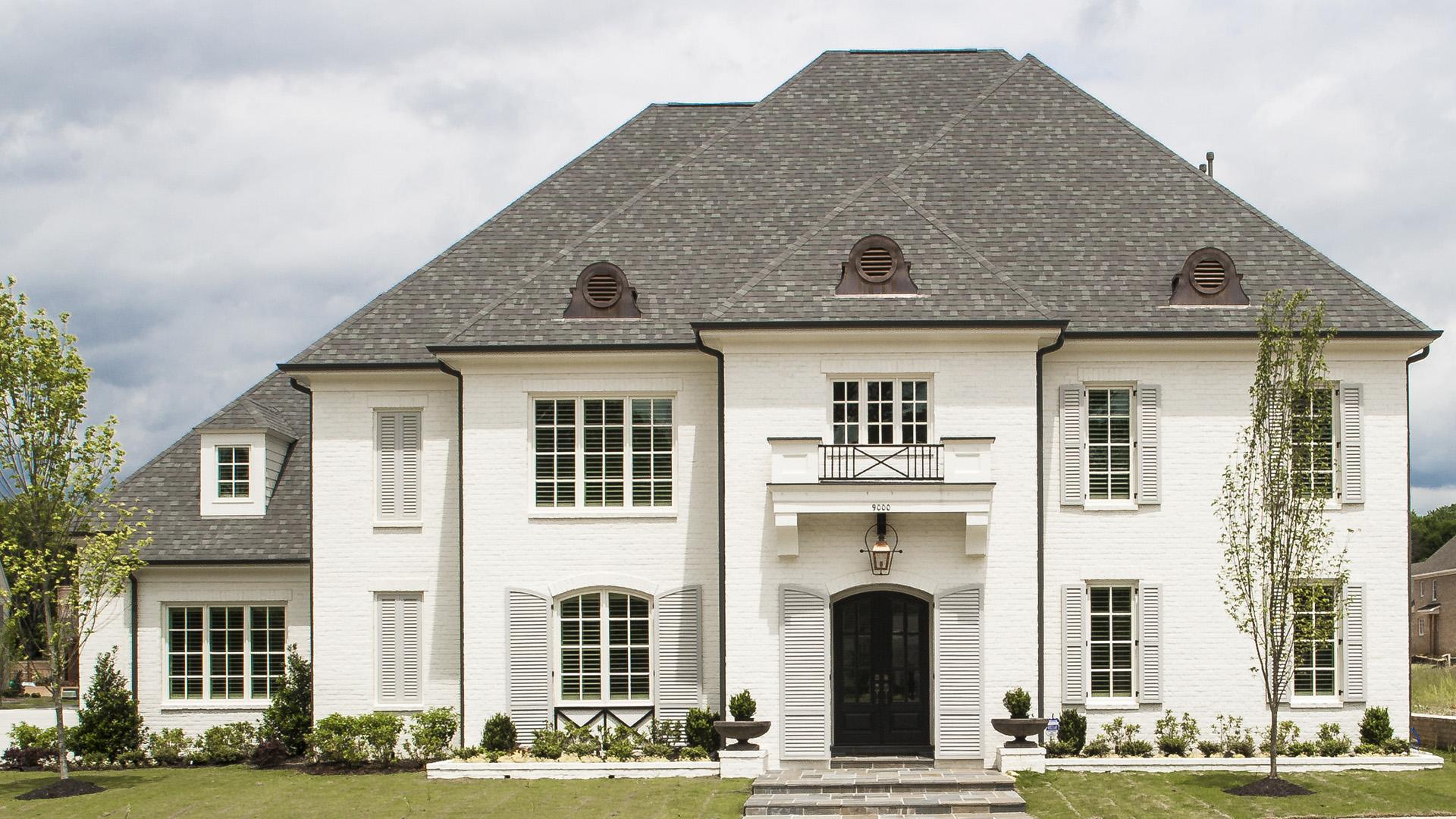 Custom Home - Germantown - Maplewood