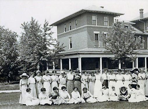 Circa 1913