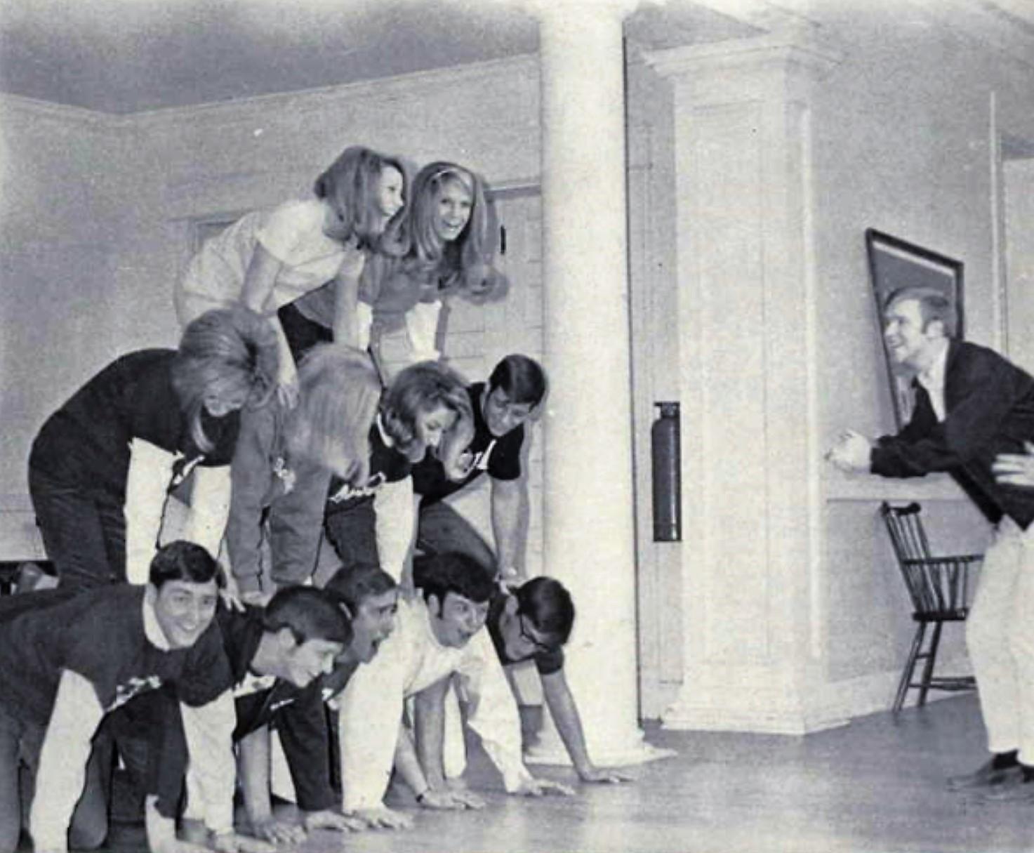 Circa 1969