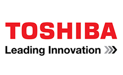 Toshiba Manufacturer