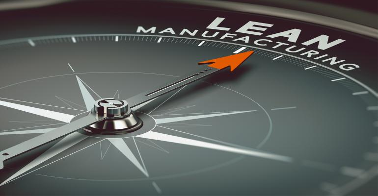 Summit stresses need for companies to make lean a business model, not just a program.