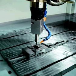 Hangsterfers Dielectric Fluid Industrial EDM Machine
