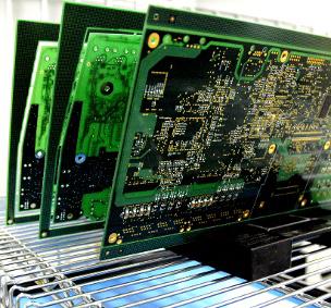 PCBA的电子制造服务