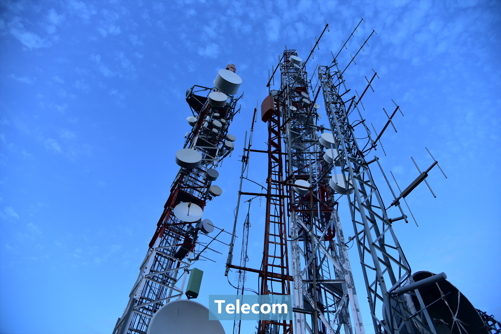Telecom Applications Manufacturing