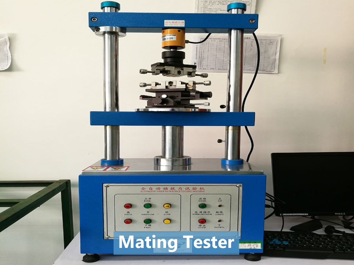 Quality Cable Mating Tester