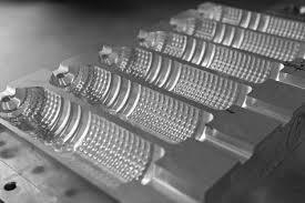 aluminum alloy plastic injection molds