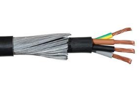 Emi shielding in custom cable assemblies