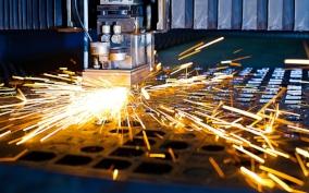 激光切割在精密加工中的应用