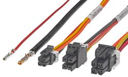 wire harness for automotive cars