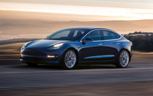 tesla's supply chain for manufacturing more electric vehicles