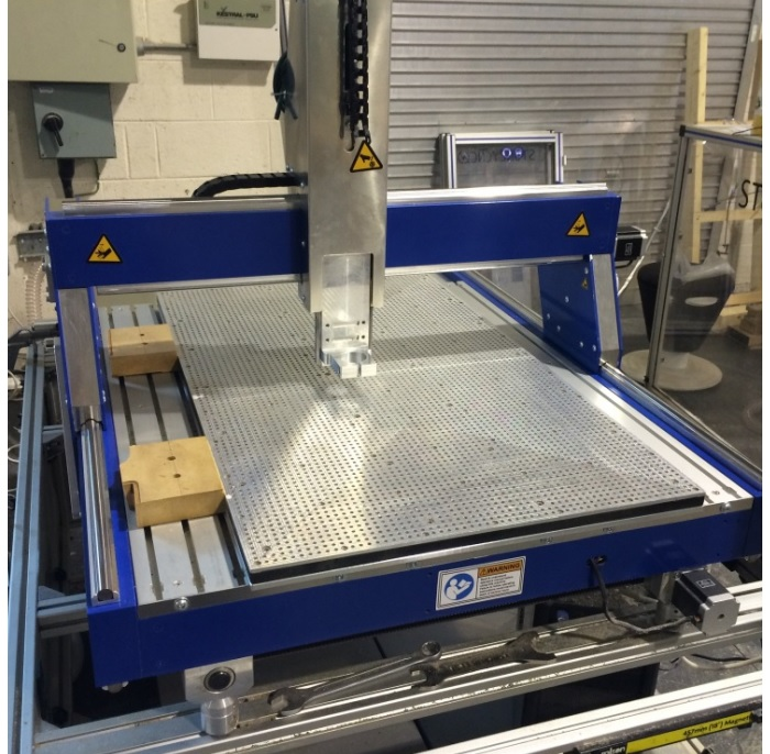CNC Routers Advanced in precision machining
