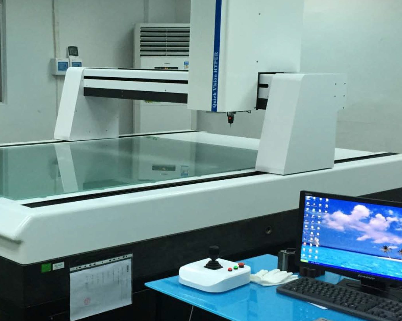 electronic contract manufacturing equipment