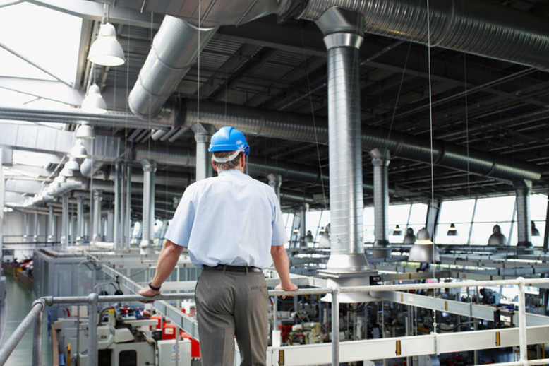 smart factories now smarter in the manufacturing industry