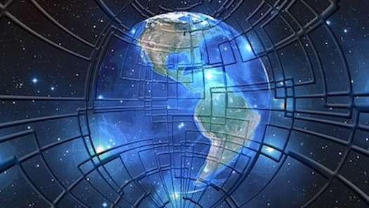 global supply chain logistics