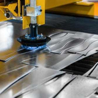 Electronics Contract Manufacturing for Precision Machining and Sheet Metal