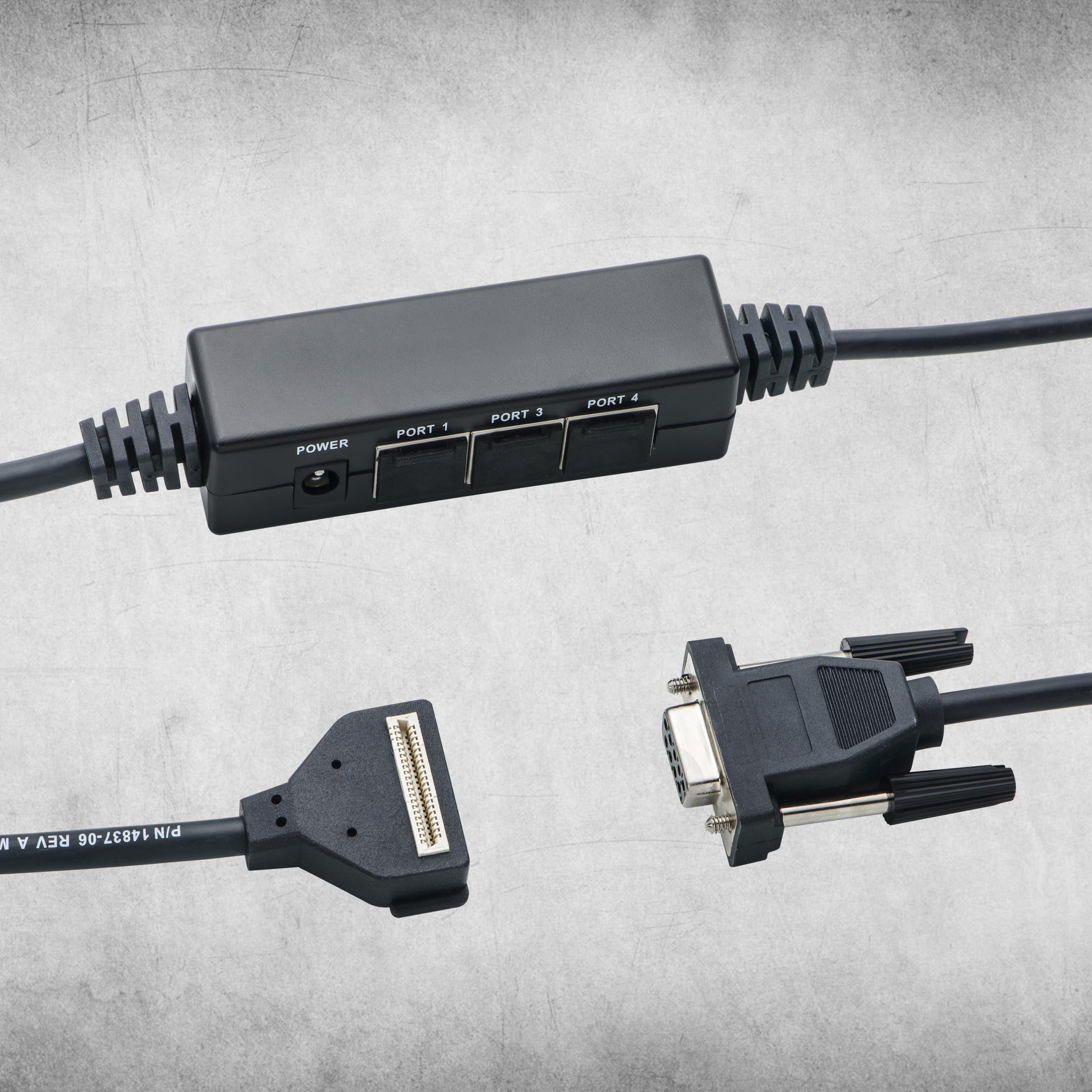 定制的电缆组件,线束和电线挤出制造的TeleTec电子2021欧洲杯网投