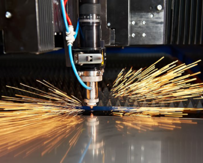 Electronics Contract Manufacturing Precision Machining