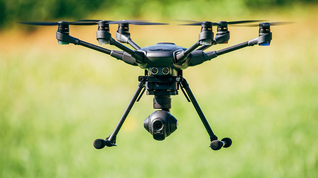 Electronics Contract Manufacturing Drones