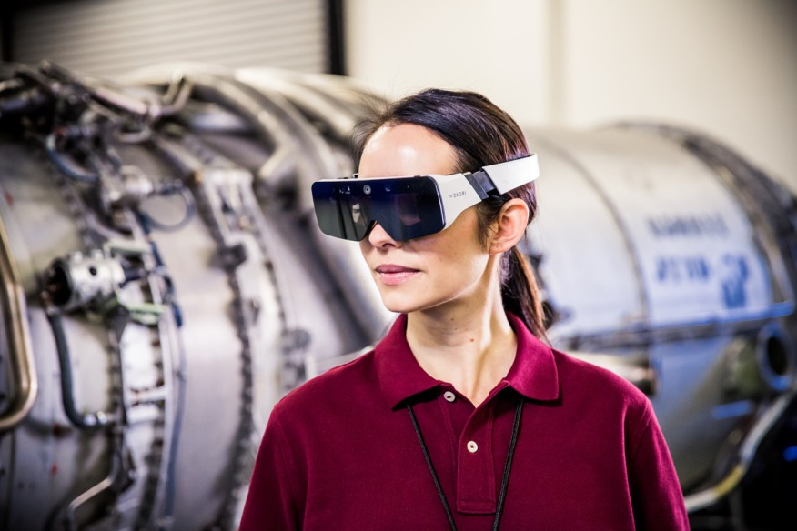 Electronics Contract Manufacturing Smart Glasses