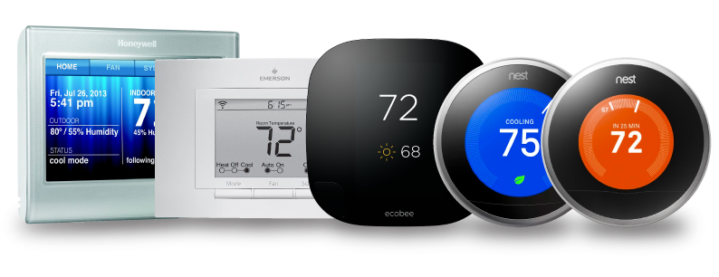 Electronics Contract Manufacturing Smart Thermostats