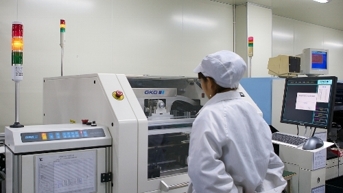 qualities to look for in a electronics contract manufacturer