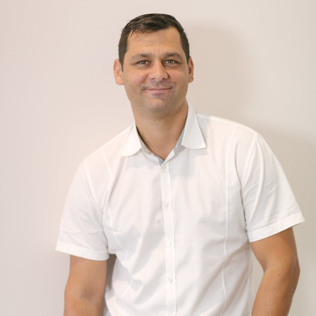Patryk Technical Director