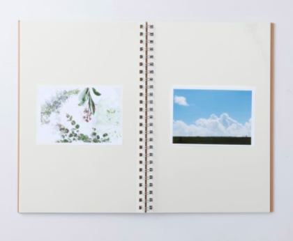 11. Writable Photo Album - ($15) For the classic photographer who still prints out images to hold close, this simple gift is for them. Muji makes beautifully designed pieces that bring home and office pieces back to basics, and this writable photo album is no different. Simply designed, the album let's the photographs do the talking. Plus- if the photographer loves this gift, it's really easy to pick up more with their online ordering system for future albums.Photo: Muji