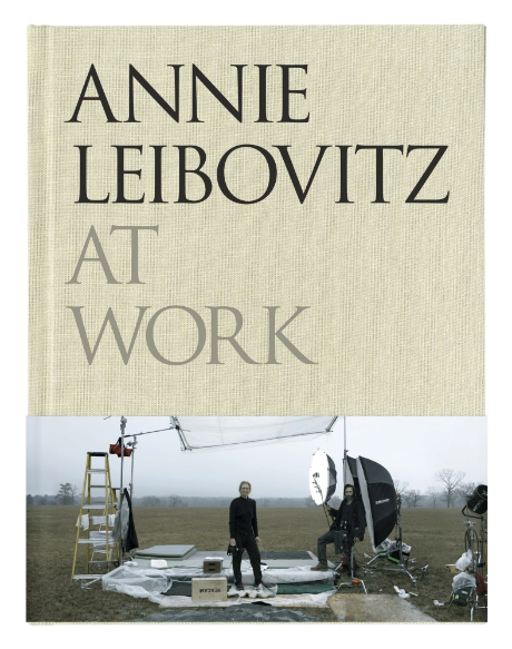 20. Annie Leibovitz: At Work - ($45) Last but not least, and speaking of inspiration- give a gift of inspiration from one of the most celebrated photographers in the world, Annie Leibovitz. At Work shows Annie's stories and technical descriptions on how some of her most famous images came to be. Get inspired by her creative process, and journey, inspiring photographers around the world to capture breathtaking moments through their own lens.Photo: Penguin UK