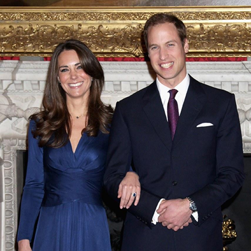 Princess Kate's Dress Designer Launches New Line