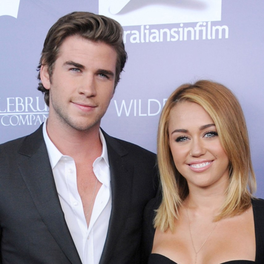 Are Miley Cyrus and Liam Hemsworth Married?