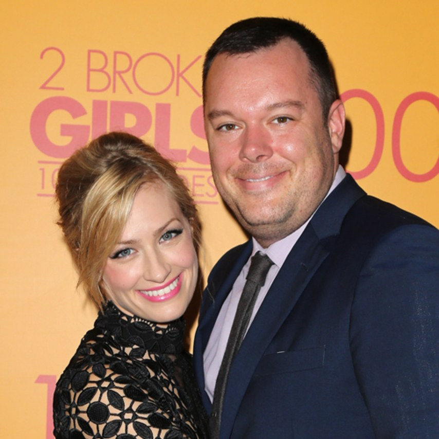 Beth Behr And Michael Gladis Are Engaged!