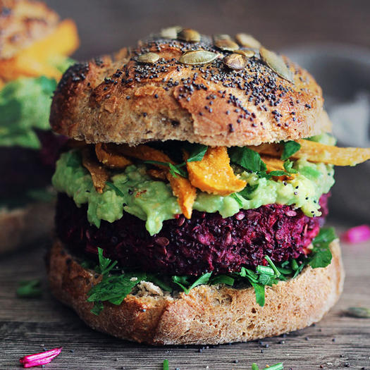 Beet Recipes That Make You a Better Athlete