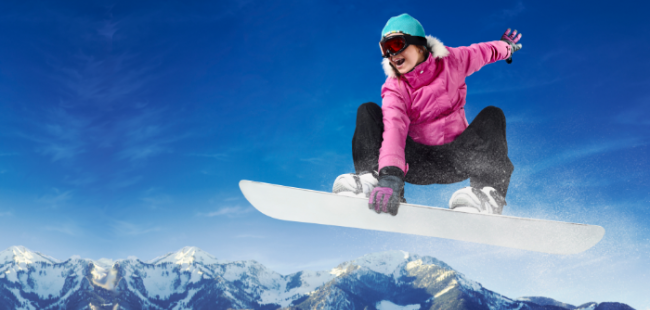 Tips For Staying Active and Fit During Winter