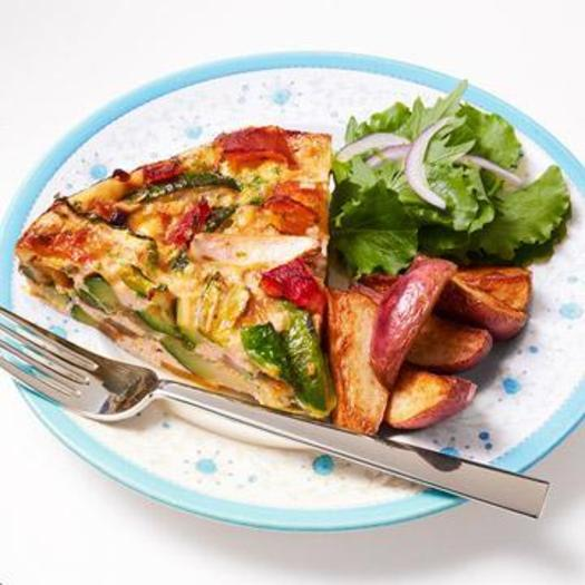 9 Breakfast Recipes Loaded with Vegetables