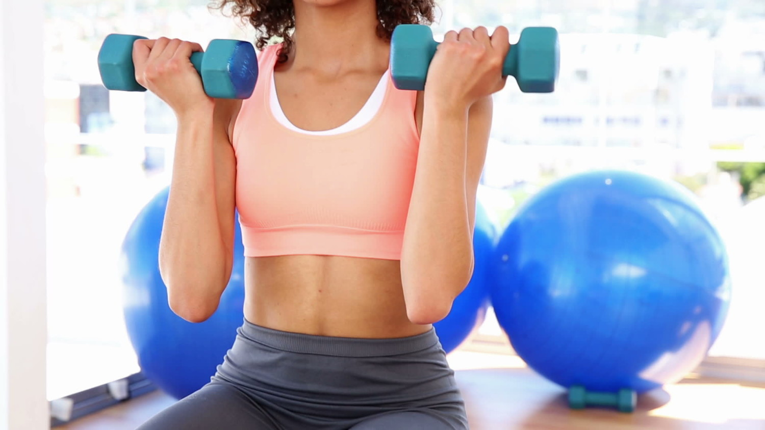 5 Reasons You Should Focus On Fitness