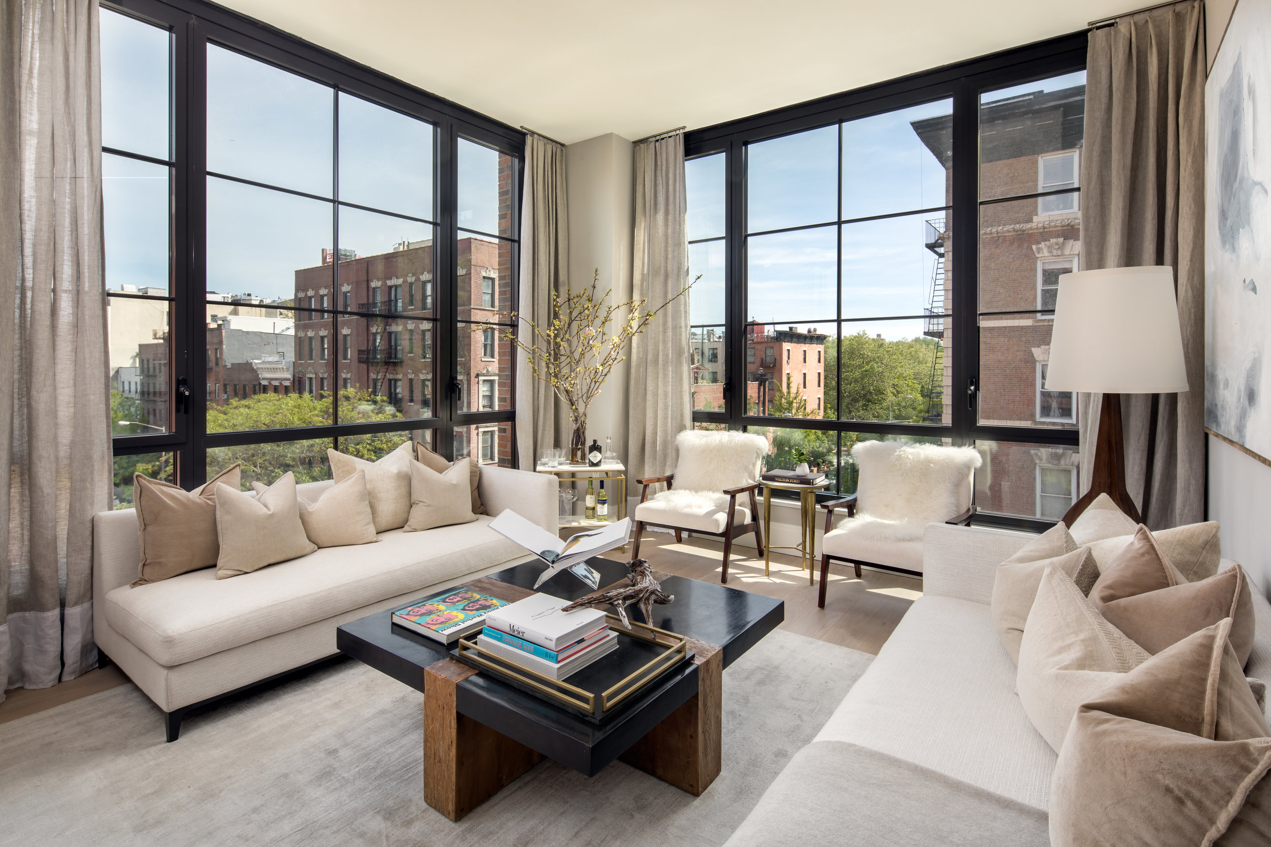 Life In The Luxe Lane: The NYC Real Estate Guide