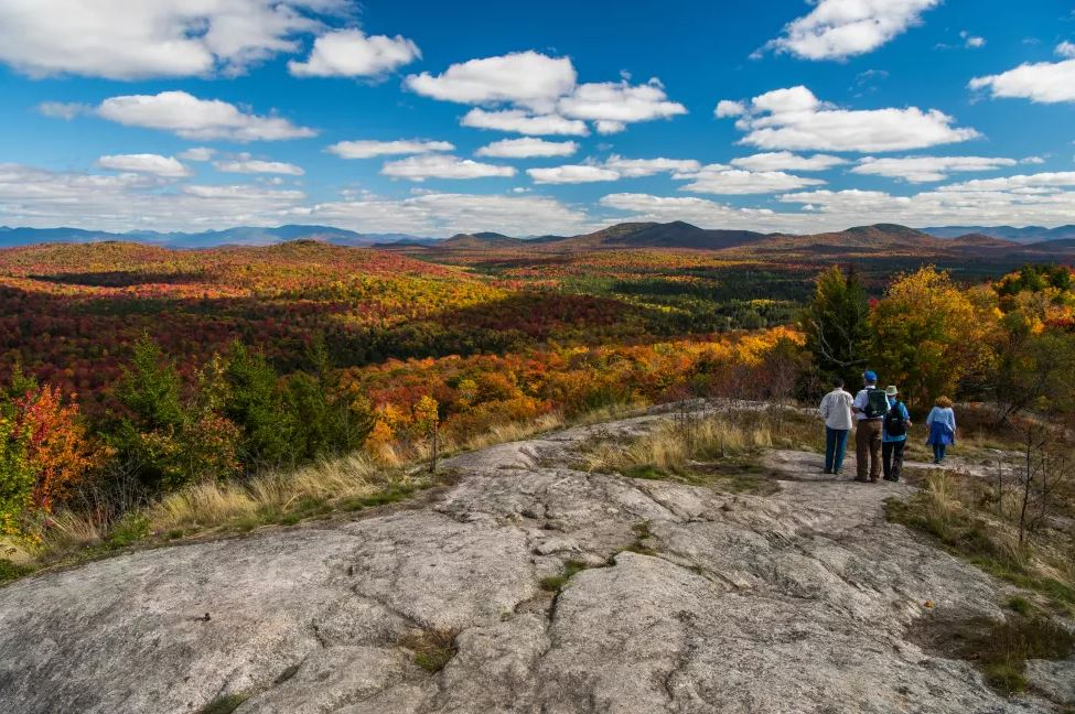How To Fully Appreciate Fall In New York State