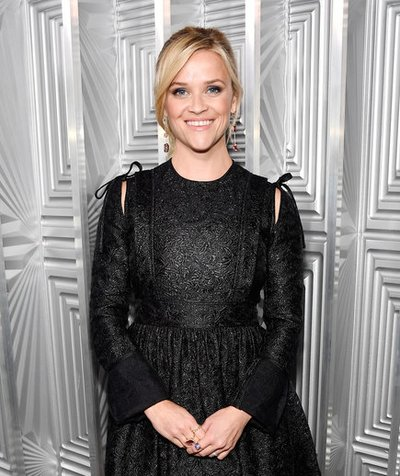 Reese Witherspoon's New Comedy Show for Apple