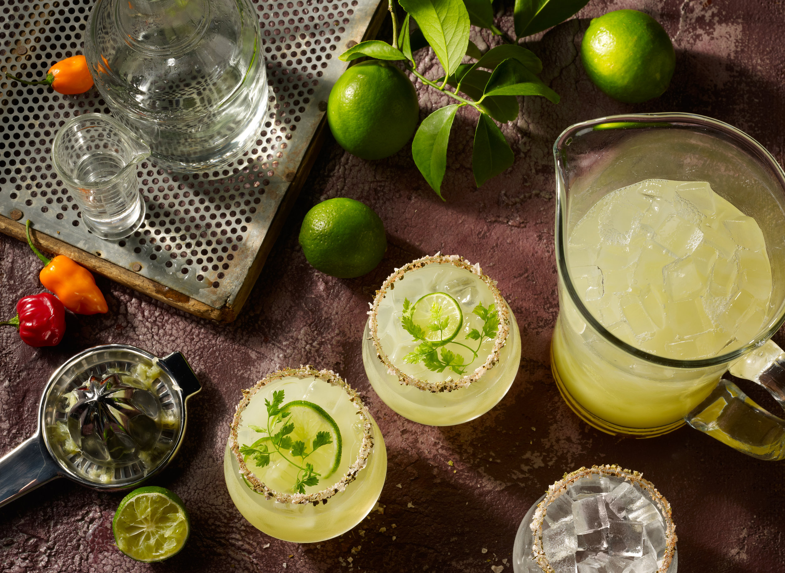 Where to Get the Best Margarita Coast-to-Coast