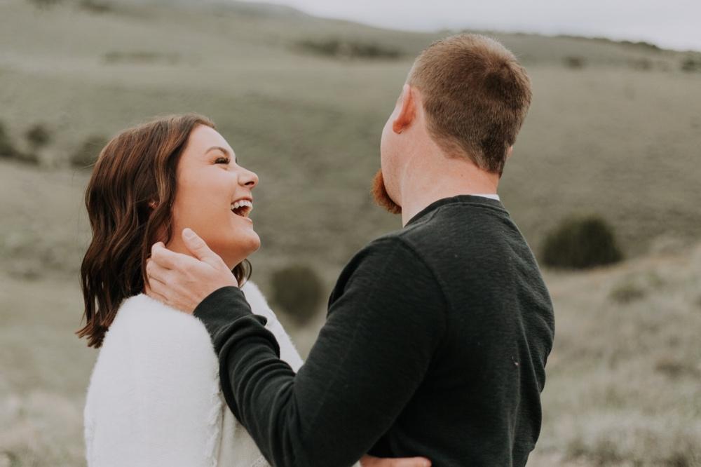 Meridian Wedding Photographer
