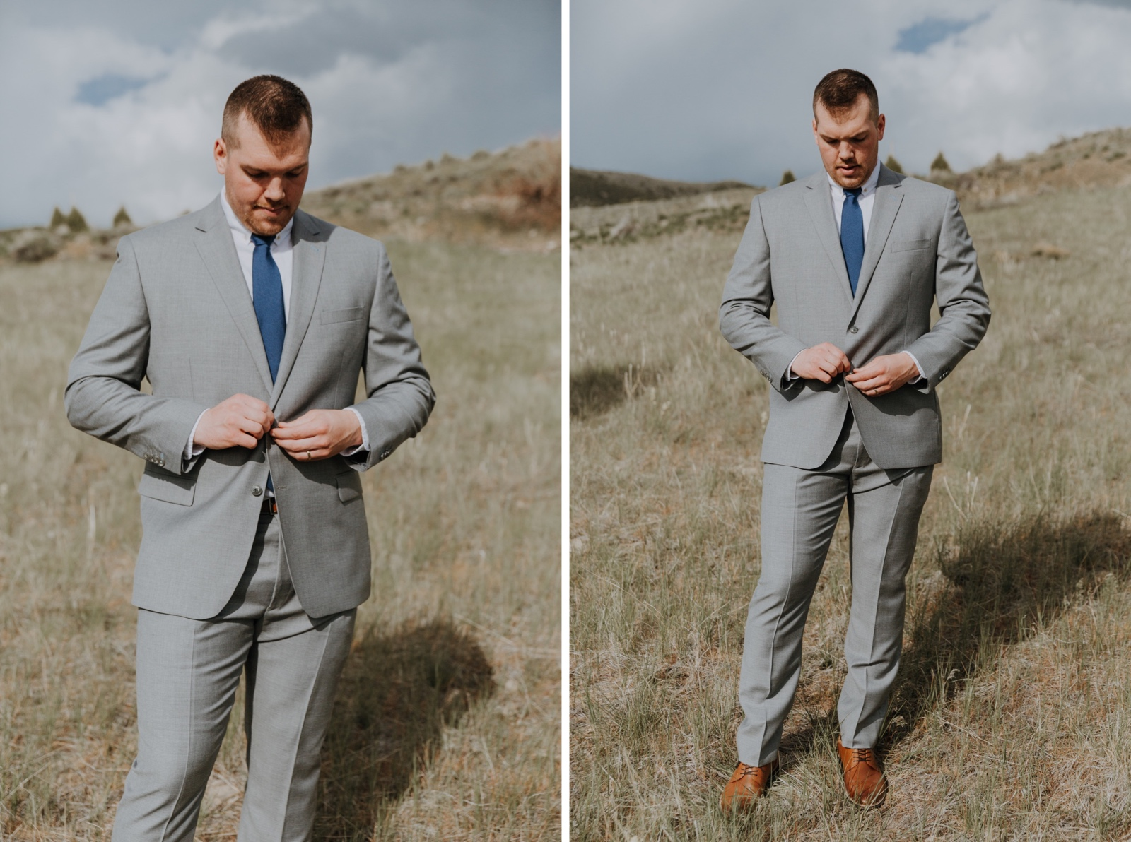 Pocatello Wedding Photographer