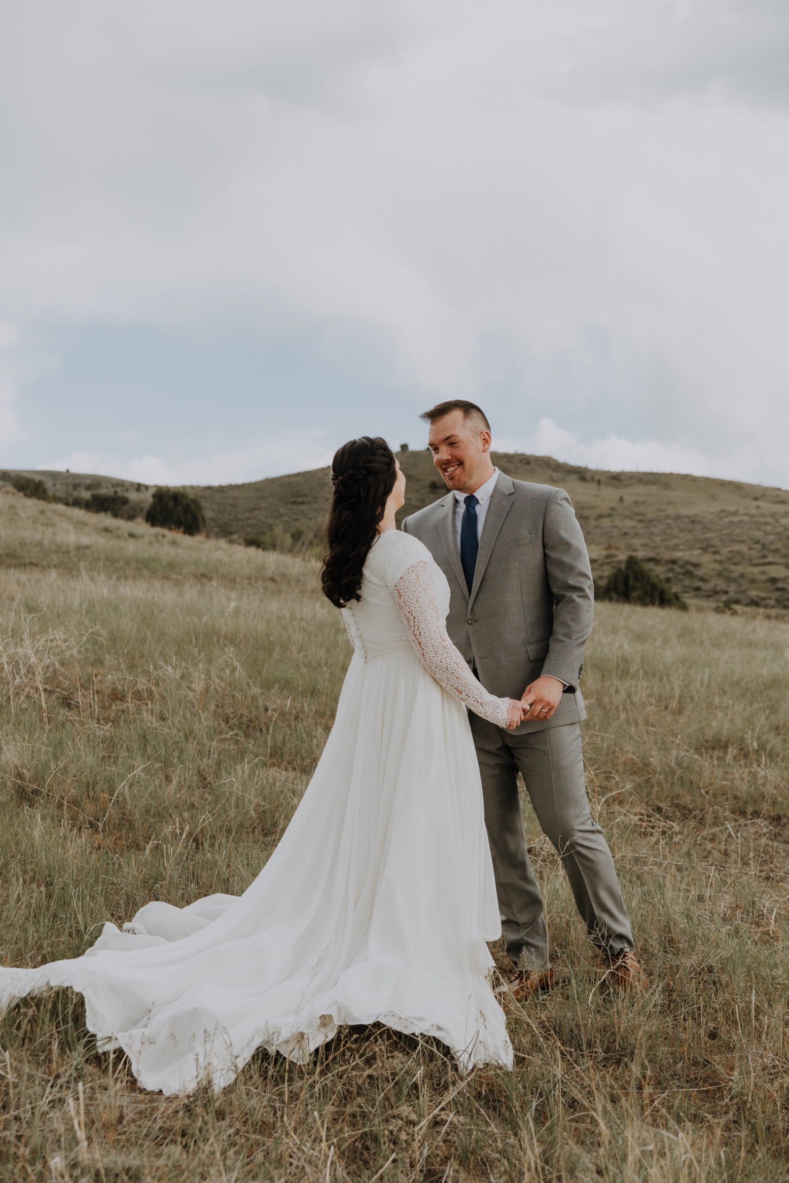 Idaho Falls Wedding Photographer