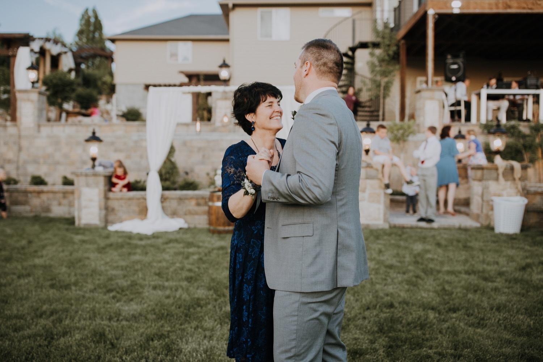 Pocatello Wedding Photographer