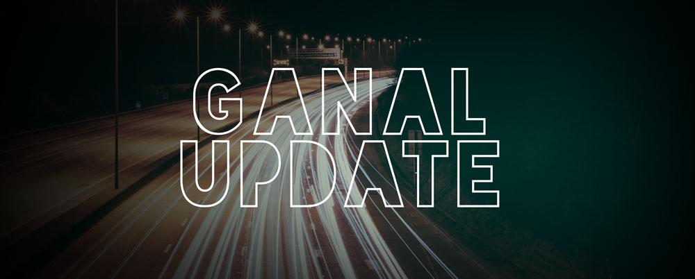 Ganal Update