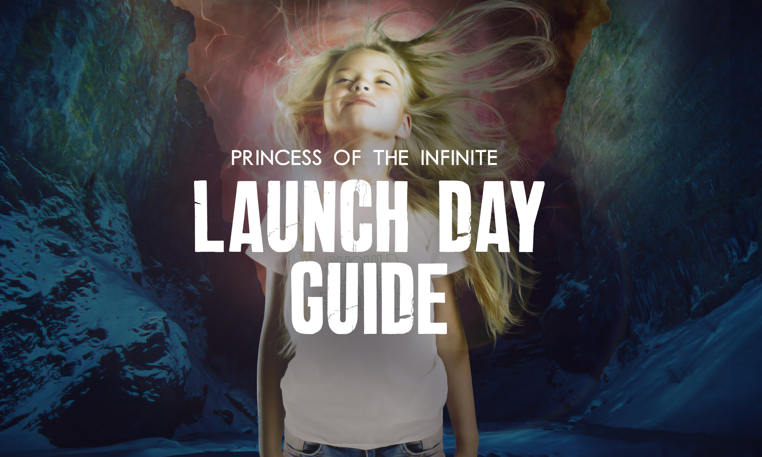 AUGUST 27, 2017 - Everything you need for Launch Day...