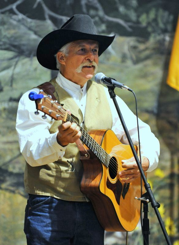 Performers — Cimarron Cowboy Music & Poetry Gathering