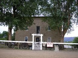 old aztec mill Museum