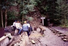 Aztec mine today