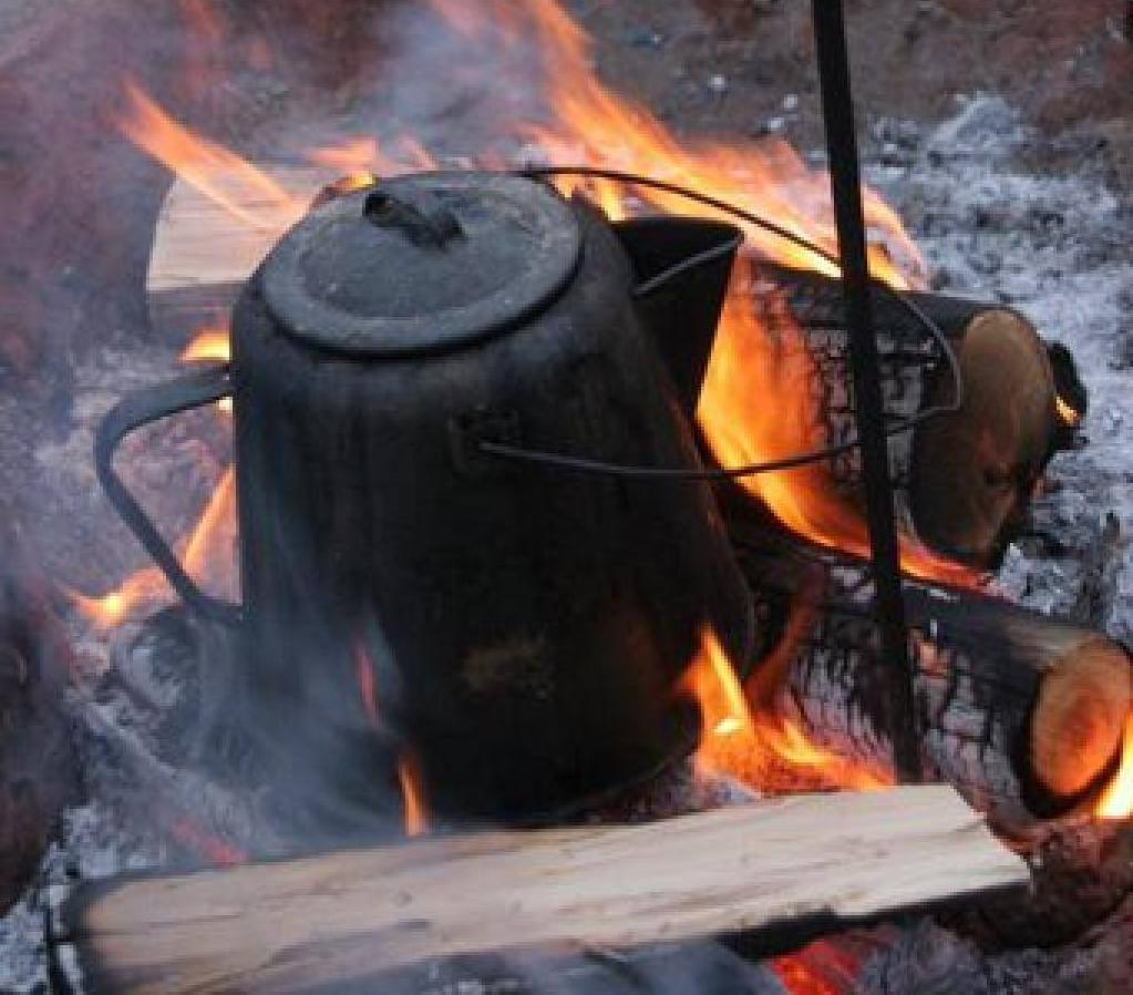campfire and coffee pot.jpg